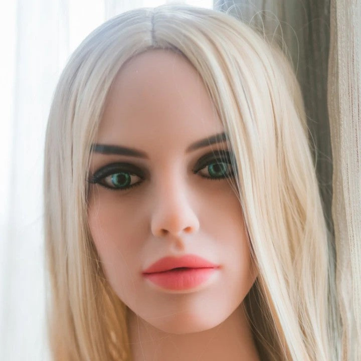 WM Doll Head #82 | MYSEXZONE