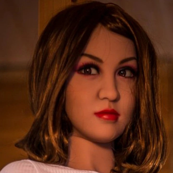 WM Doll Head #93 | MYSEXZONE