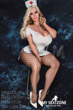 Load image into Gallery viewer, WM Doll 156CM 5FT1 M-cup BBW Sex Doll Fiona - MYSEXZONE