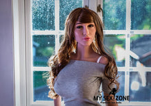 Load image into Gallery viewer, WM Doll 160CM 5FT3 D-cup Sex Doll Donna-MYSEXZONE