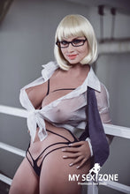 Load image into Gallery viewer, WM Doll 163CM 5FT4 H-cup MILF Sex Doll Eden | MYSEXZONE