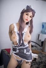 Load image into Gallery viewer, WM Doll 165CM 5FT5 D-cup Japanese Sex Doll Dakota - MYSEXZONE