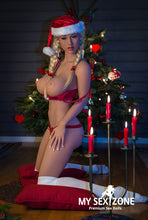 Load image into Gallery viewer, WM Doll 170CM 5FT7 Blonde Sex Doll Katherine | MYSEXZONE