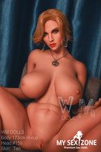 Load image into Gallery viewer, WM DOLL 173CM 5FT8 H-cup Tall Sex Doll Blakely - MYSEXZONE
