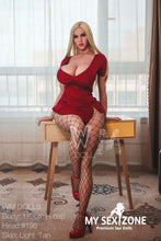 Load image into Gallery viewer, WM DOLL 173CM 5FT8 H-cup Tall Sex Doll Stella - MYSEXZONE