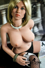 Load image into Gallery viewer, YL Doll Kippy: 135CM 4FT5 D-Cup Blonde Sex Doll