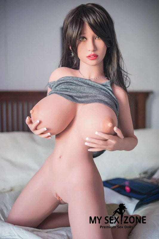 YL Doll Marena: 140CM 4FT7 H-Cup BBW Sex Doll
