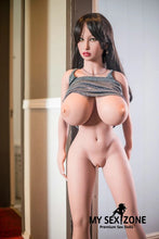 Load image into Gallery viewer, YL Doll Marena: 140CM 4FT7 H-Cup BBW Sex Doll