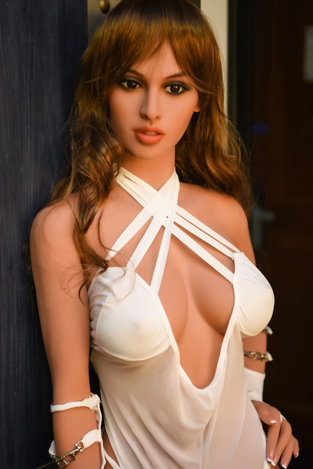 158CM 5FT2 Sex Doll Sharon