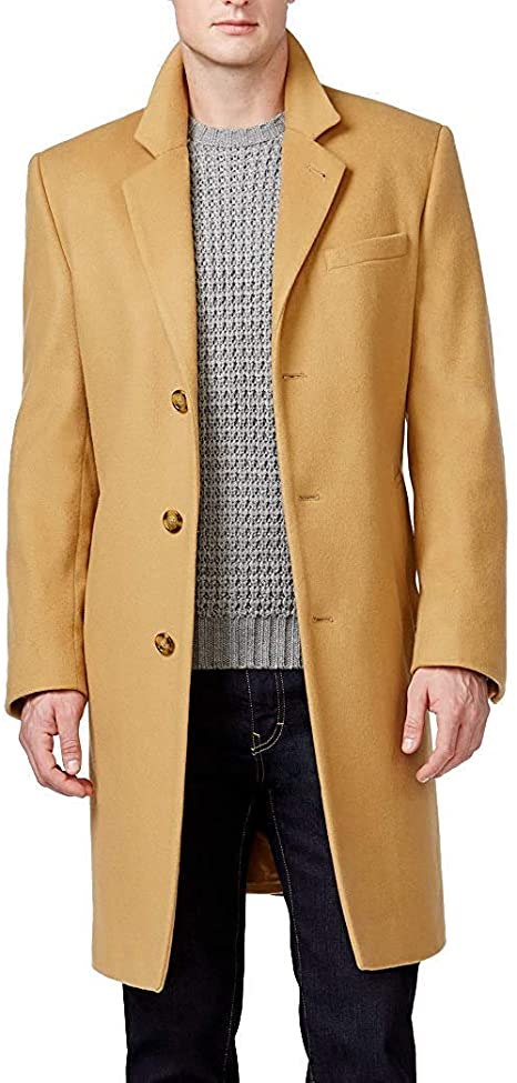Three Quarter - Carcoat - Slim Fit