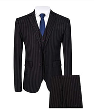 Load image into Gallery viewer, Pinstripe Suit