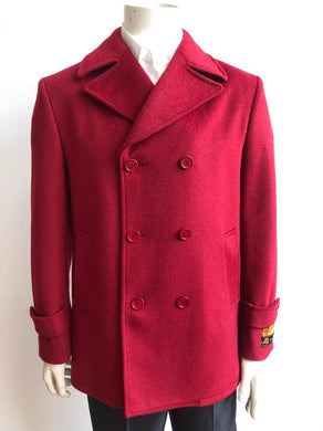 Peacoat-Red