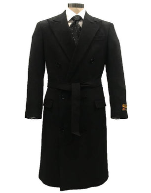 DB Coat J8852-5#  Black