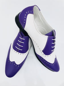Martini-25 Purple/White