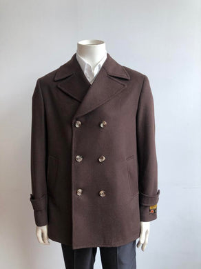 Peacoat-Brown