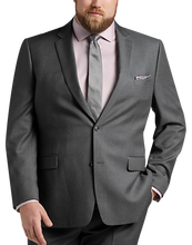 Load image into Gallery viewer, Portly Suit - Executive Slim Fit Suit