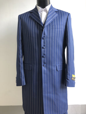 Gangster Zoot Suit