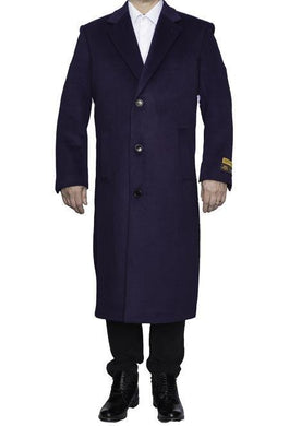 Coat-03 Purple