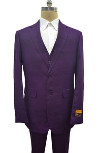 NLO-Linen-2BV	Purple