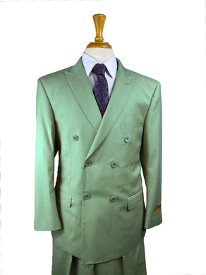 Sage - Mens Wholesale Suit