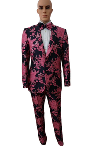 Prom Tuxedo For Men -  Prom Suit - AlbertoNardoniStore