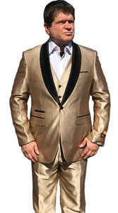 Tux-SH Champagne -  Tuxedo Wholesale  Distributors