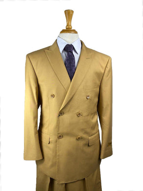 Camel - Mens Wholesale Suit - AlbertoNardoniStore