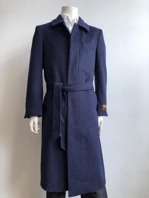 Belt-Coat 15157-1# Navy