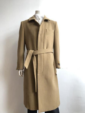 Belt-Coat 15157-1# Camel