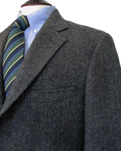 Load image into Gallery viewer, Tweed Sportscoats - Tweed Blazer | Blue