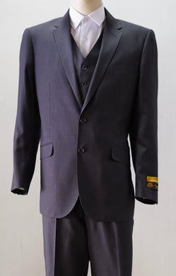 Tailored Charcoal