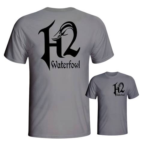 H2SS-16  |  H2 Dri Fit Performance Tee