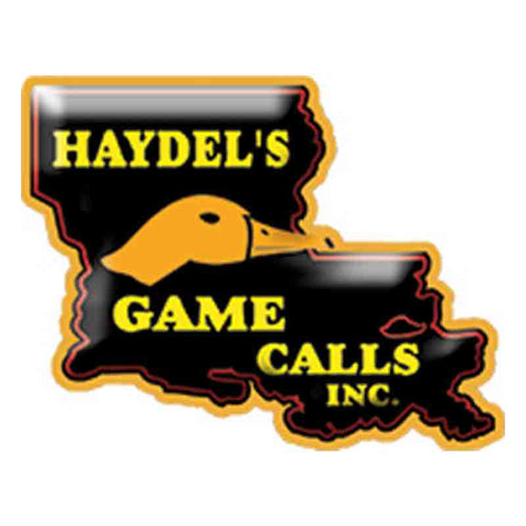 HD-00 Window Decal