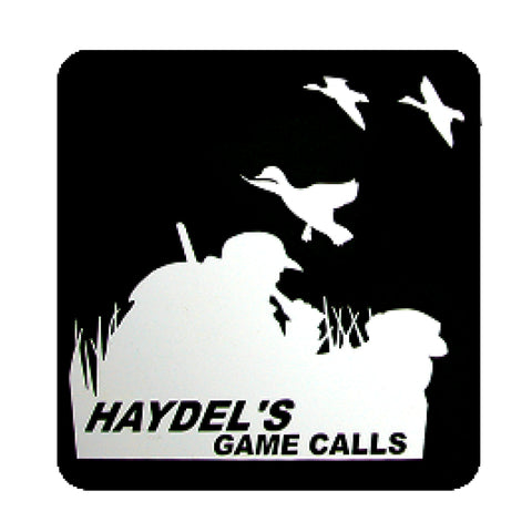 ST 2 Hunter Scene Decal