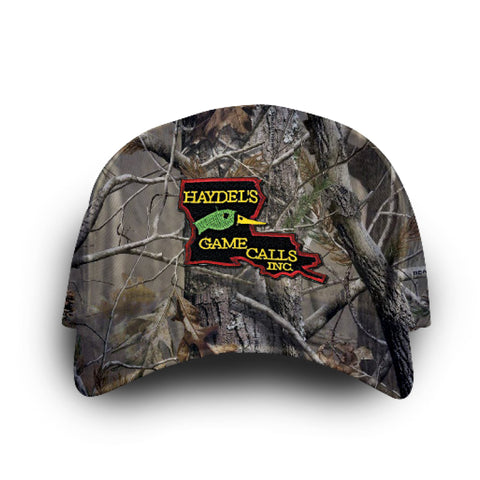 TC-03 Timber Hat