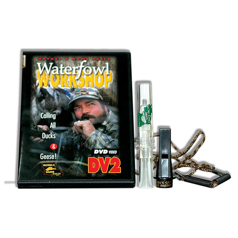 UDK-05 Ultimate Duck Call Kit