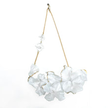 Load image into Gallery viewer, Hydrangea Necklace