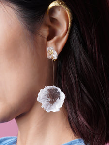 Floweriness Earrings