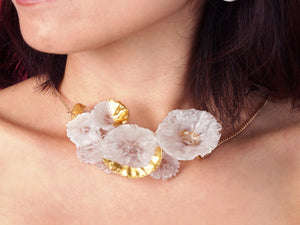 Floweriness Necklace