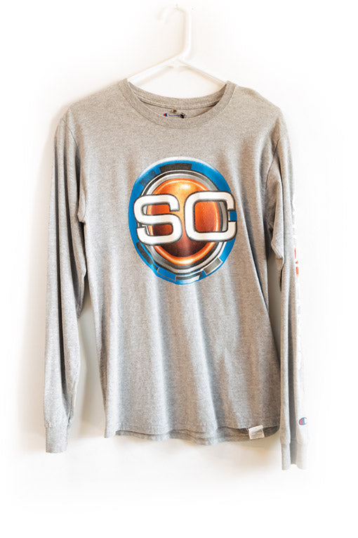 Sports Center Long Sleeve