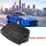 12V DC Car Radar Detector with G sensor GPS Anti Radars Police Speed Auto X CT K La 360 Degree Vehicle 16 Band LED Display  MartLion