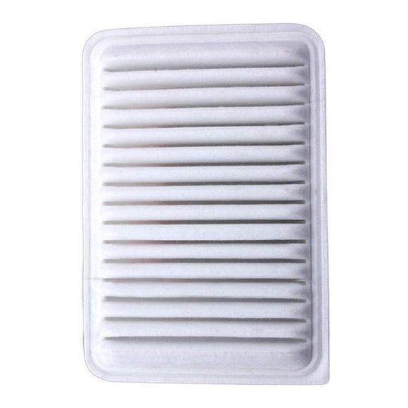 17801-0H050 Universal 1pc High Quality White Non-woven Engine Air Filter For Toyota Camry 2.0/2.4  MartLion