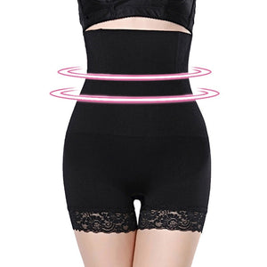 2019 Women Body Shapewear Tummy Slimming Sheath Shapers Seamless Briefs High Waist Belly Control Panties Shapewear F  MartLion