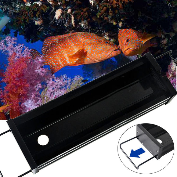 5 Sizes Black Aquarium External Water Drip Box Filter Trickle Bottom Board Fish Tank System Aquatic Pet Filter Accessories - Mart Lion  Best shopping website