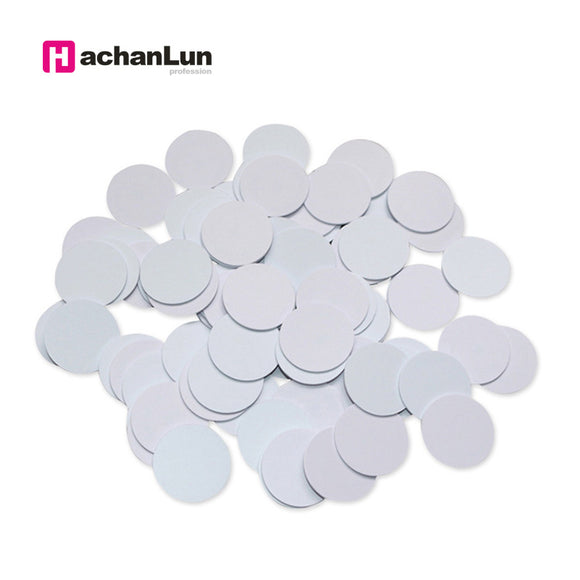 5pcs RFID Nfc Tag Changeable UID 1k Stickers with Block 0 Mutable Writable for S50 Mf1 13.56Mhz Nfc Card Clone Crack Hack  MartLion