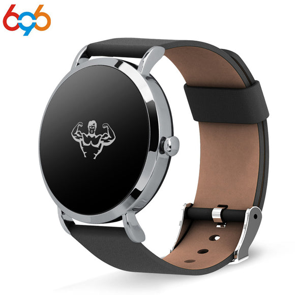 696 CV08 Smart Wristband Bluetooth Bracelet Sport Watch Pedometer Blood Pressure Heart Rate Monitor IP67 Life Waterproof Smart W  MartLion