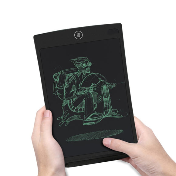 8.2Inch Electronic Drawing tablet LCD Screen Writing Tablet Digital Graphic Learning Tablets Handwriting Pad Board+Pen  MartLion