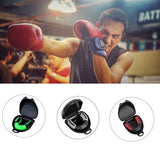 Adult Mouth Guard  Mouth Guard Oral Teeth Protect Taekwondo Muay Thai Teeth Protector Football Basketball Boxing Mouth Safety  MartLion