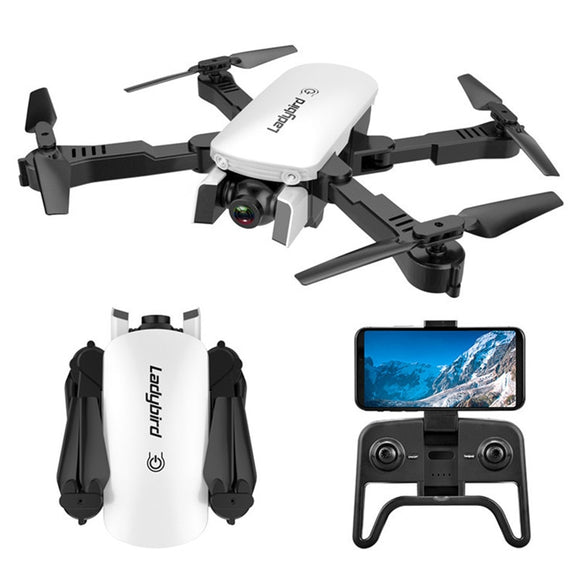 Best With 4k Camera HD 2.4Ghz 4CH Attitude Hold 16MP / 1080P WIFI Optical Flow Dual Camera RC Quadcopter Drones Rc Quadcopter  MartLion