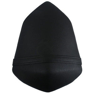 Black Rear Passenger Seat Pillion For KAWASAKI Z1000 Z 1000 2007 2008 2009 Motorcycle Accessories  MartLion.com